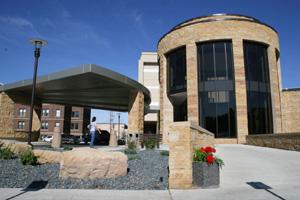 Albert Lea medical center