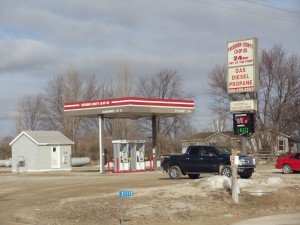 Freeborn County Co-0p Oil