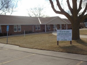 Hayward Apartments