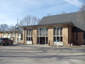Hayward Lutheran Church