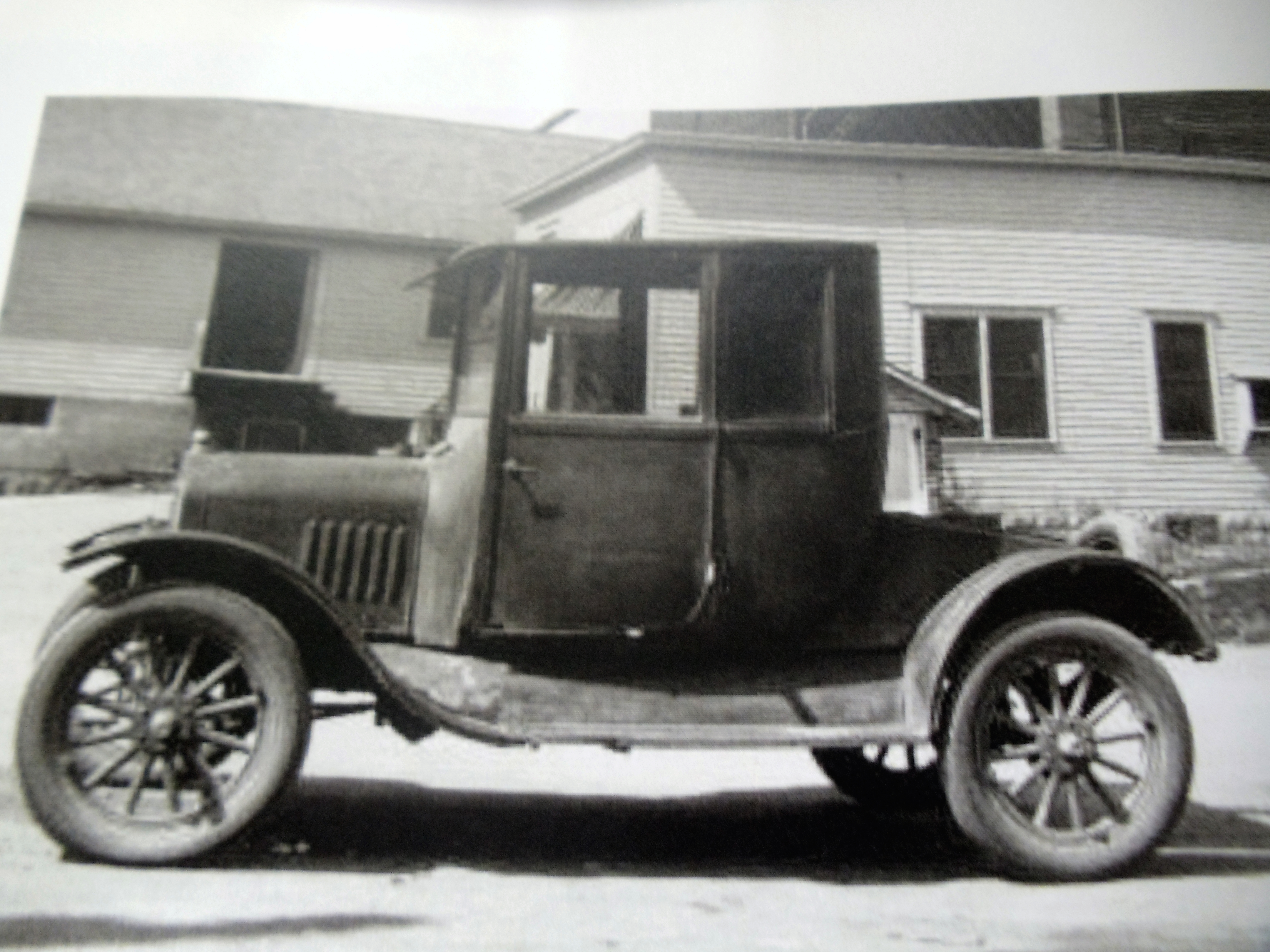 Late 1920s