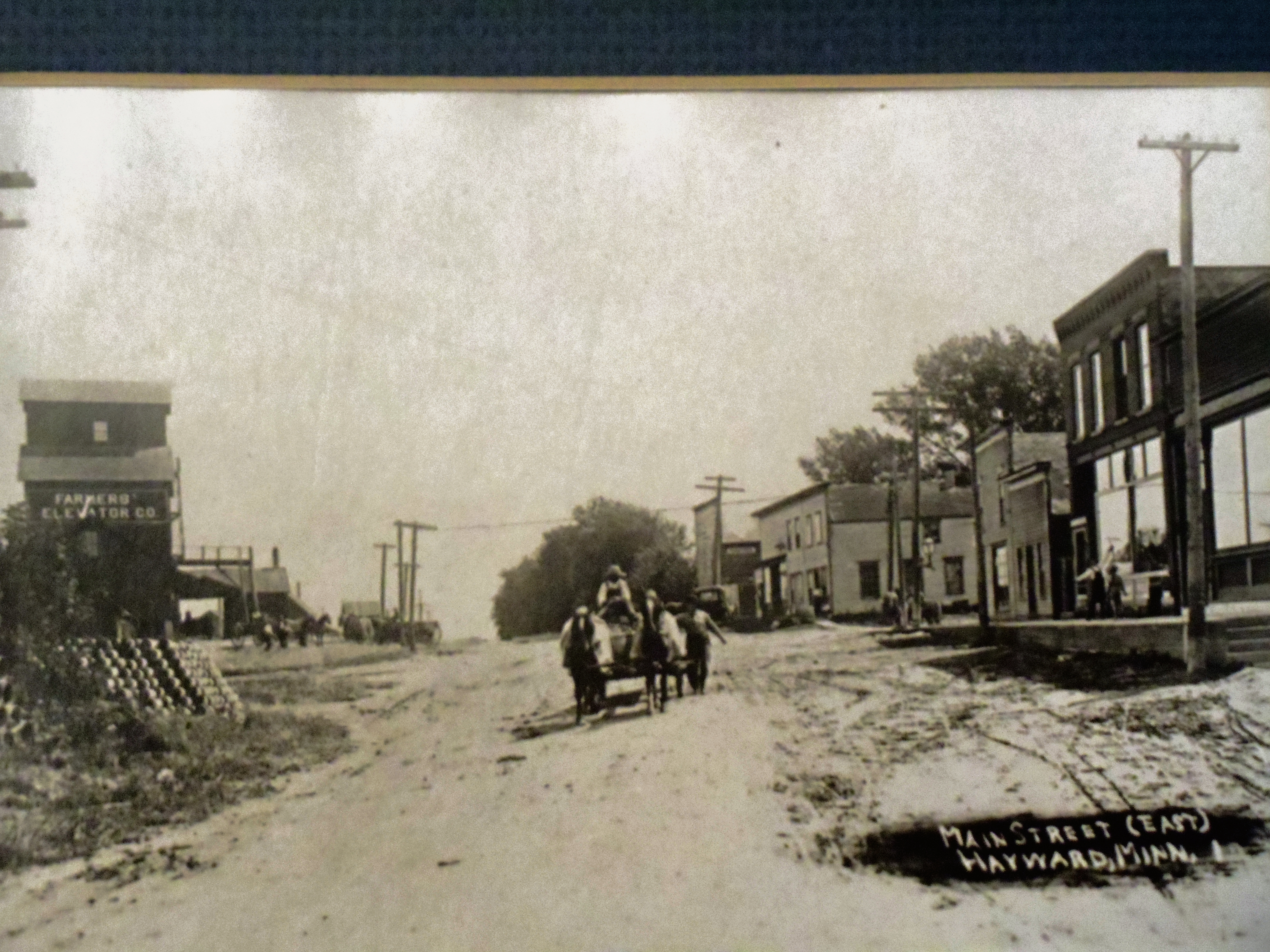 Main Street 1908-1910