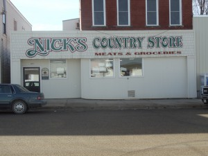 Nick's Meat Market